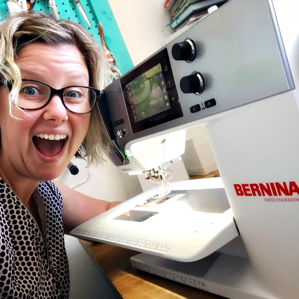 bernina win